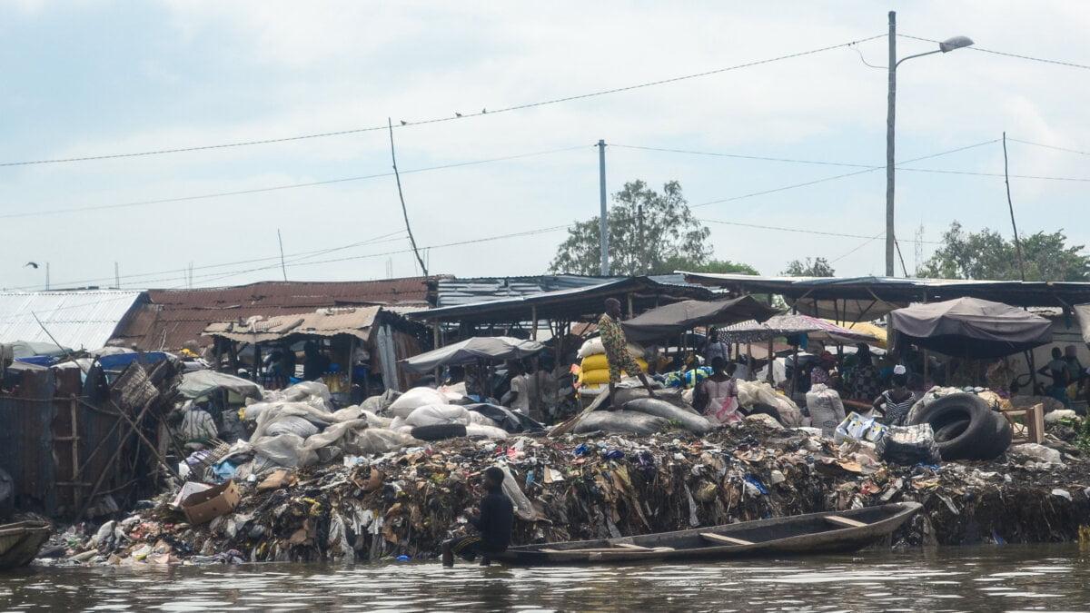 Zero Waste – Nulový odpad