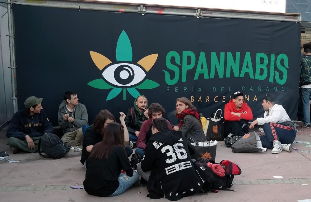 Spannabis 2016