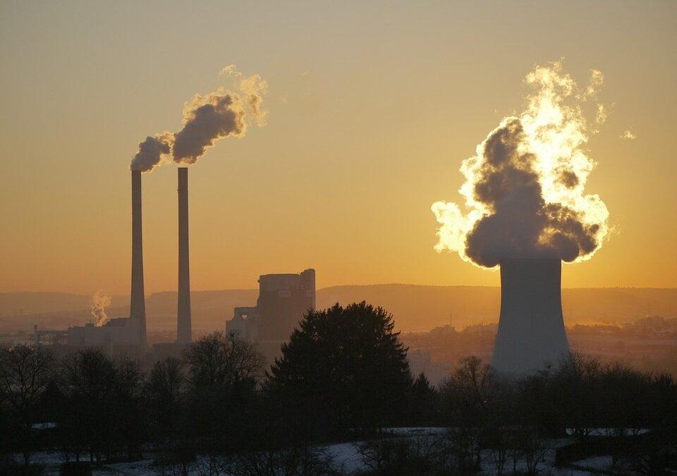 S kvalitou ovzduší jsme na tom v rámci EU stále špatně. Patříme mezi 6 nejhorších zemí