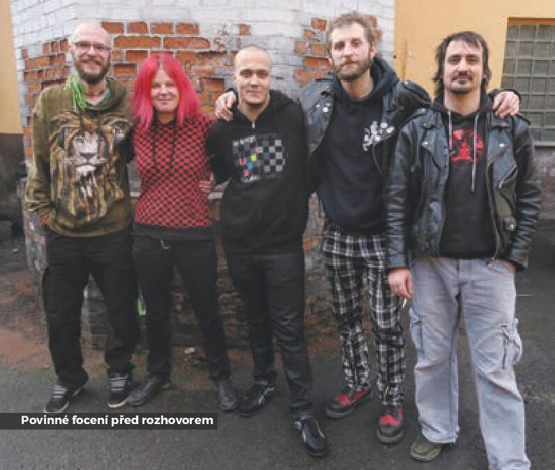 Punk ́s not dead!