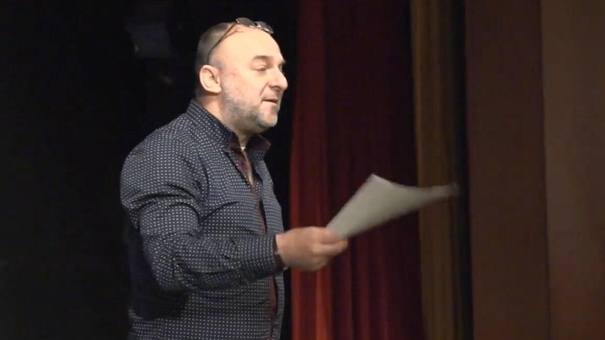 Konopí a přednáška o drogách v Semilech
