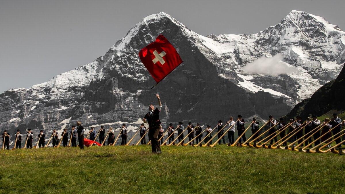 Švýcarsko zvažuje legalizaci konopí a chystá pilotní program
