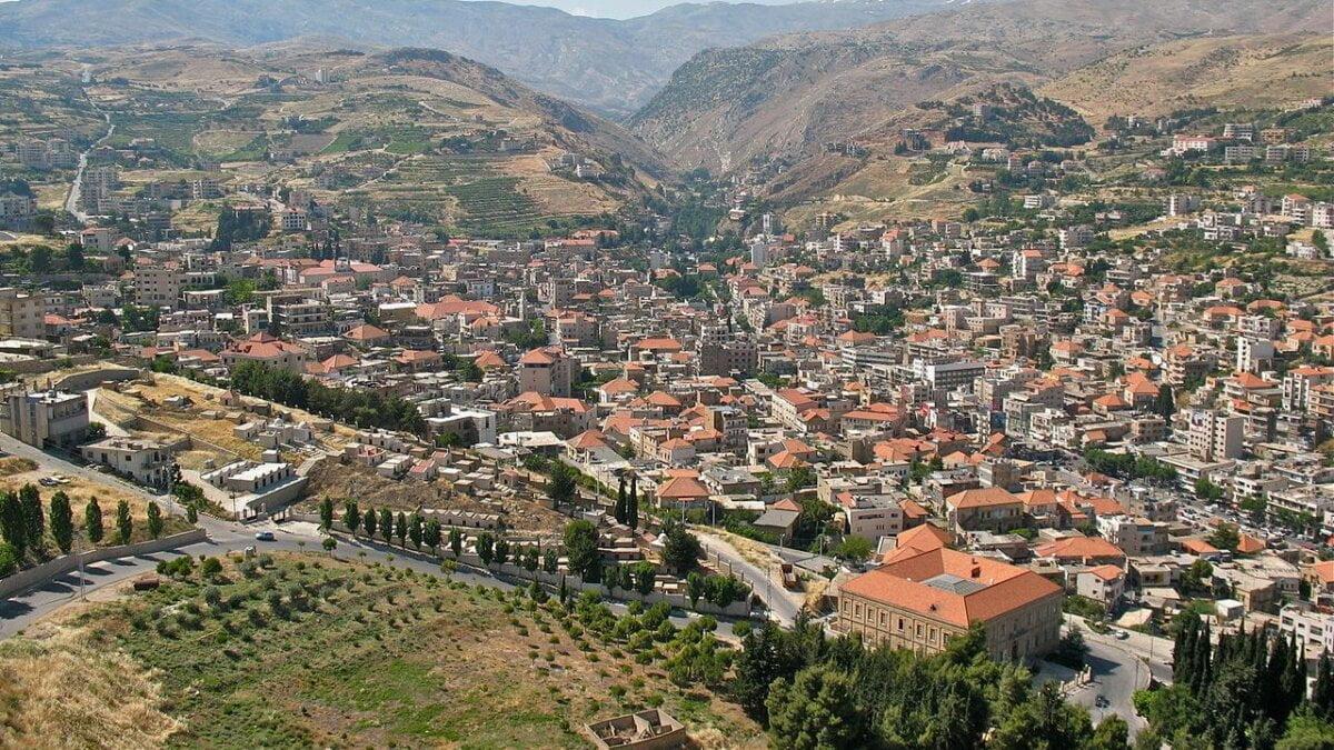 Libanon: Tradiční pěstitel na cestě k legalizaci