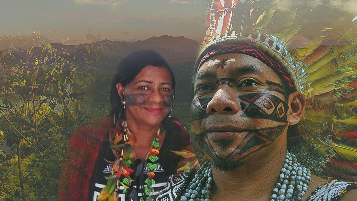 Expedice Neuron: za poznáním do Amazonie