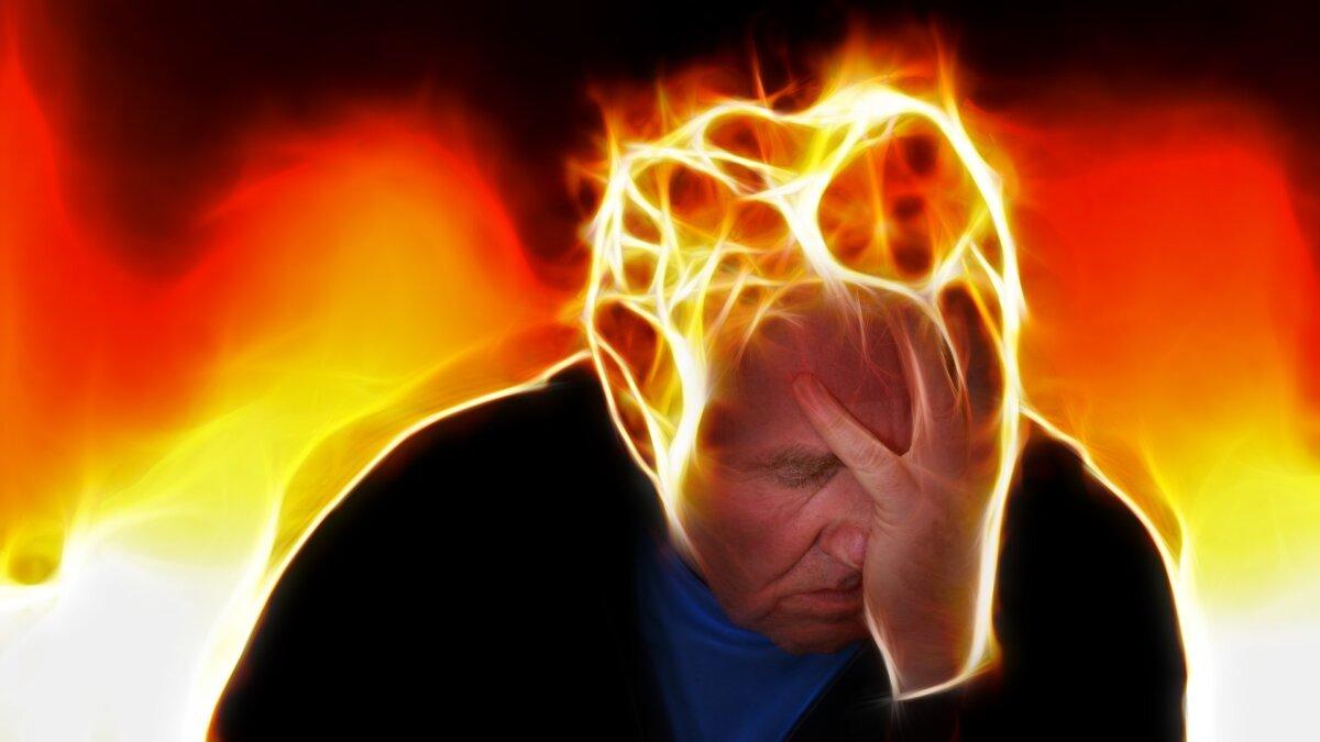 Užití CBD při migrénách: studie ukazuje snížení bolestivých stavů o 55 %