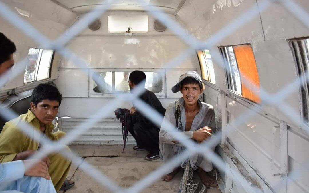Afghánistán: země závislostí