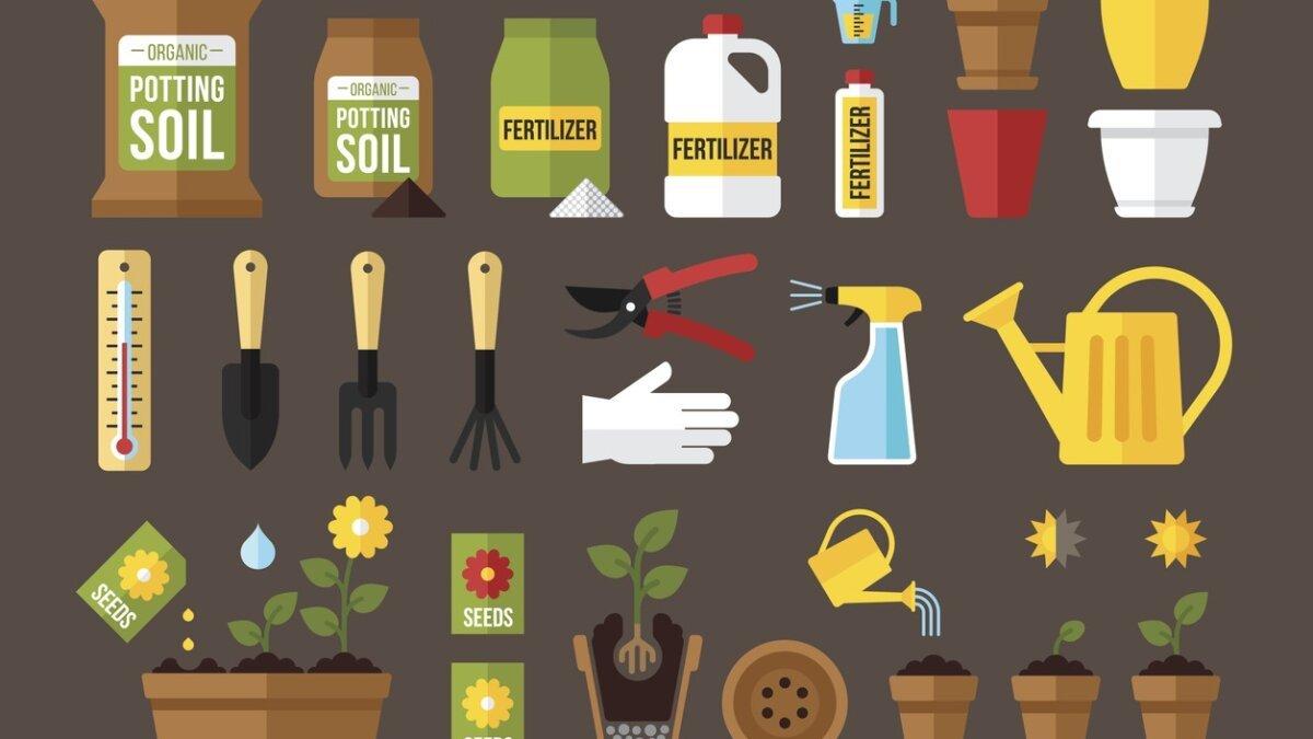 Jak ekologicky hnojit rostliny?