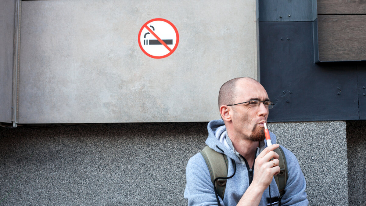 Electronic Cigarette - Can It Be Harmful To Health?