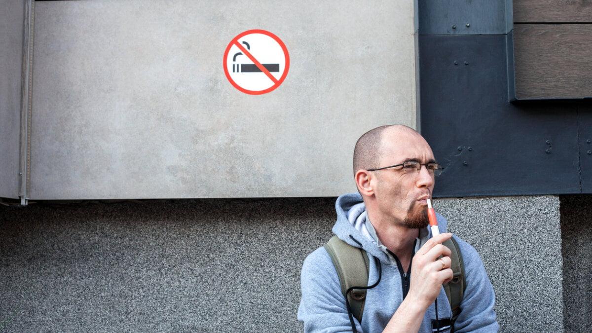 Elektronická cigareta – může být zdraví škodlivá?
