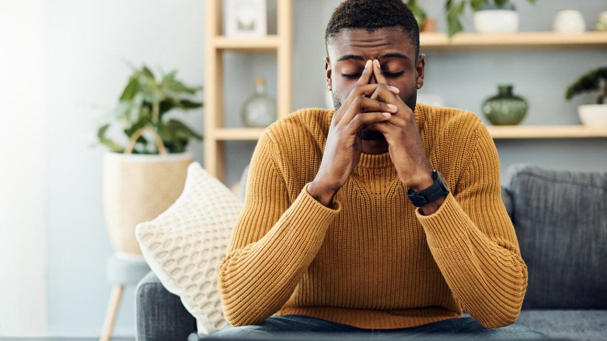 Domácí první pomoc – Stres