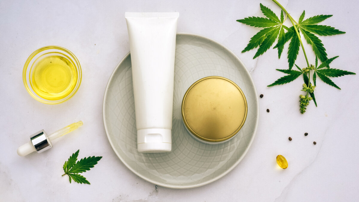 How long does CBD stay in the body?