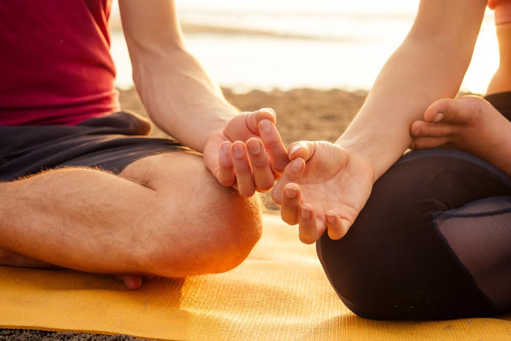 Tantra jóga pomůže napravit nejen sexuální život