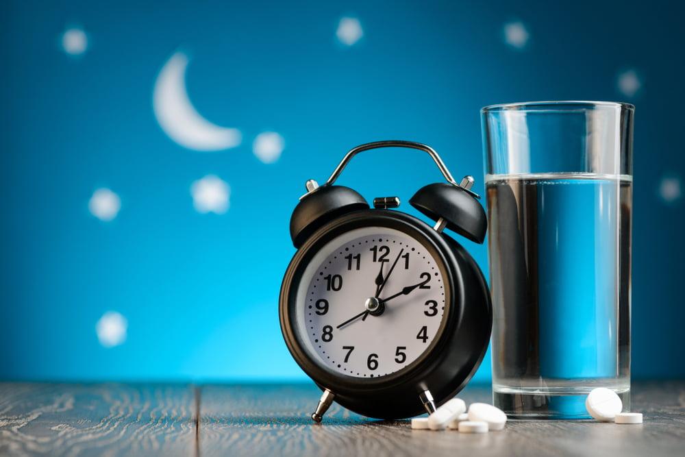 Melatonin – jak vzniká zdraví